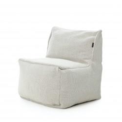 Модульный бескаркасный диван Robby ,серый