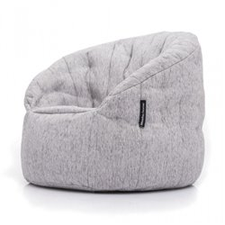 Кресло Alice ,серый