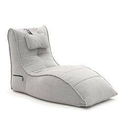 Кресло Tony ,серый